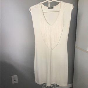Beautiful white Tarte right dress